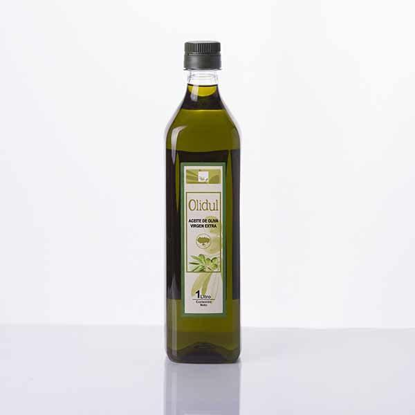 Olidul Aceite de Oliva 1 litro a