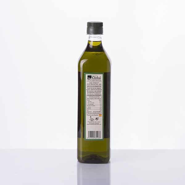 Olidul Aceite de Oliva 1 litro b