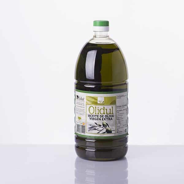 Olidul Aceite de Oliva 2 litros