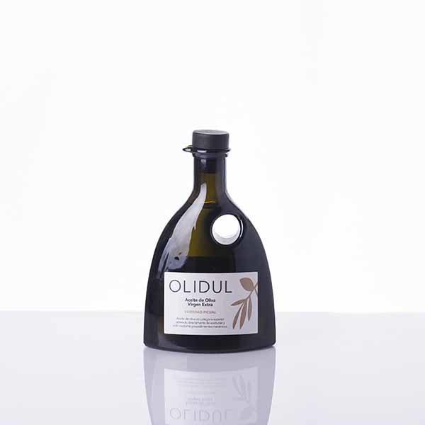 Olidul Aceite de Oliva 250 ml a