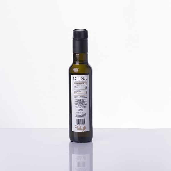 Olidul Aceite de Oliva 250 ml botella b