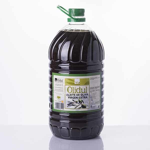 Olidul Aceite de Oliva 5 litros