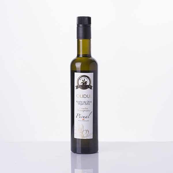 Olidul Aceite de Oliva Premium 500 ml a