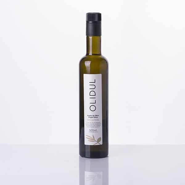 Olidul Aceite de Oliva 500 ml a