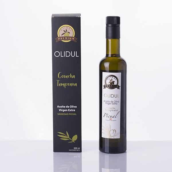 Olidul Aceite de Oliva Premium 500 ml