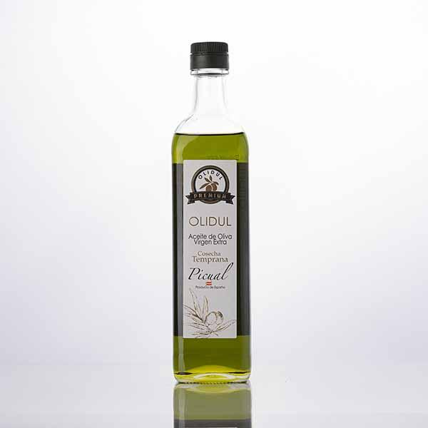 Aceite de Oliva Premium 750 ml